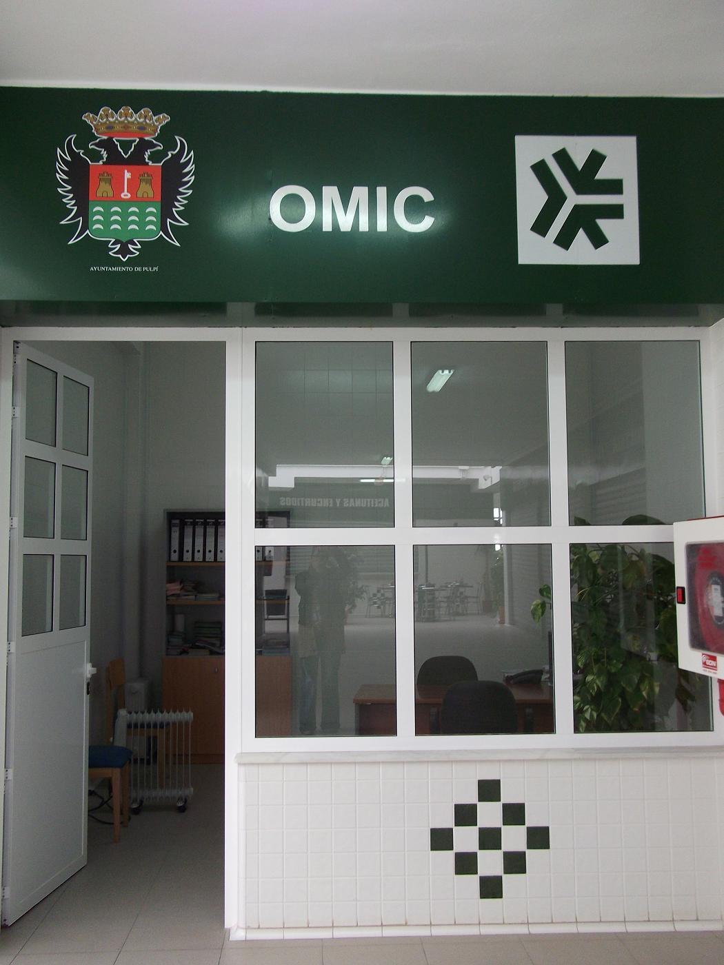 Oficina municipal de informacion al consumidor web for Oficina del consumidor reus
