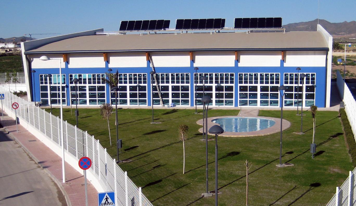 piscina cubierta municipal de pulp web oficial del